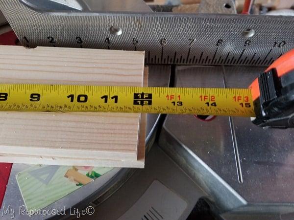 12 inch side boards