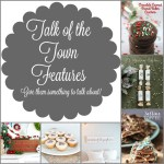 Talk of the town 150