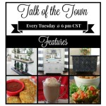 Talk of the town 156