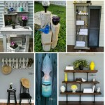 Reclaimed wood projects   Fence   Pallets