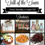 Talk of the town 155