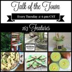talk of the town 163