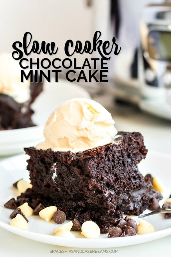 SLOW-COOKER-Chocolate-Mint-Cake