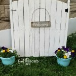 Gas Meter Cover | Outdoor Eyesore