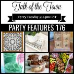 Talk of The Town 176