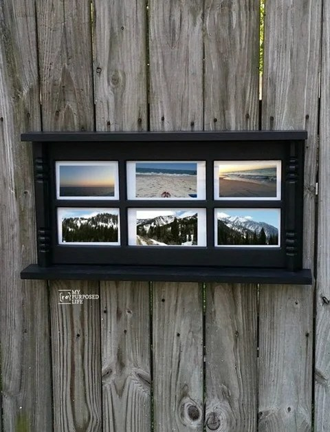 repurposed-glass-hutch-door-picture-frame-wall-shelf-MyRepurposedLife.com_