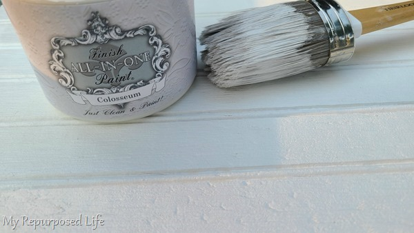 heirloom tradition colosseum paint