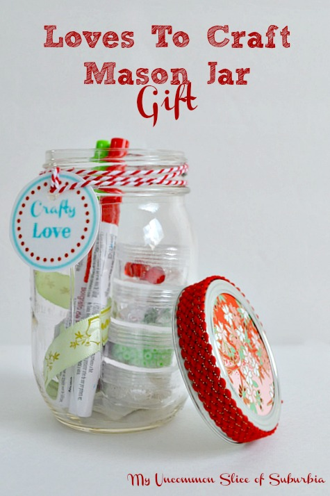crafty craft mason jar diy gift ideas
