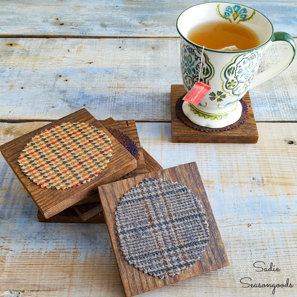 easy coasters great diy gift ideas
