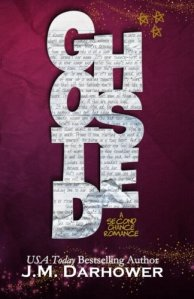 Book Review Ghosted by J.M Darhower