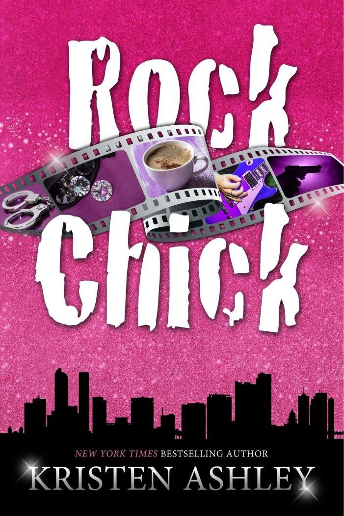 Rock Chick Kristen Ashley