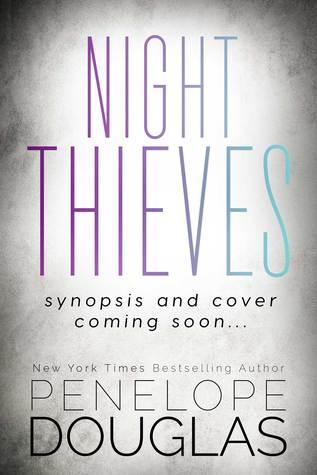 Night Thieves Penelope Douglas