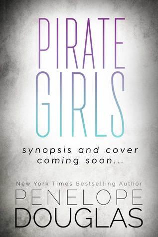 Pirate Girls Penelope Douglas