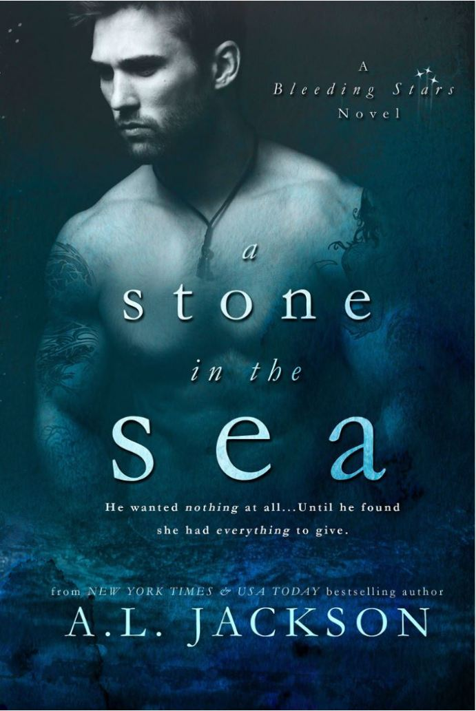 A Stone in the Sea by AL Jackson