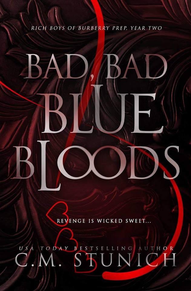Bad-bad-bluebloods