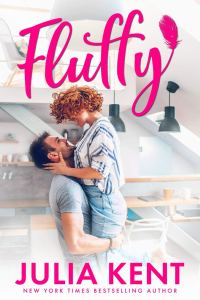Fluffy (Fluffy #1) by Julia Kent