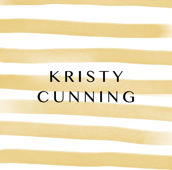 Kristy Cunning