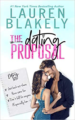The Dating Proposal