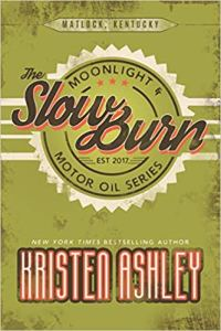 The Slow Burn Motor Oil 2