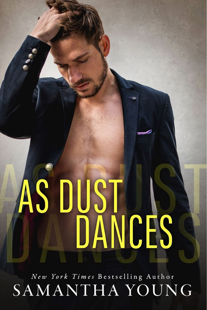 As Dust Dances by Samantha Young (2)