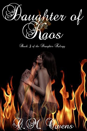 Daughter of Kaos (The Daughter Trilogy Book 3)