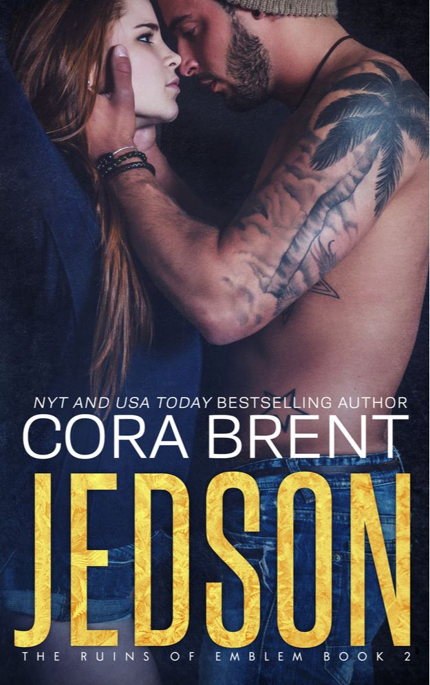 Jedson by Cora Brent