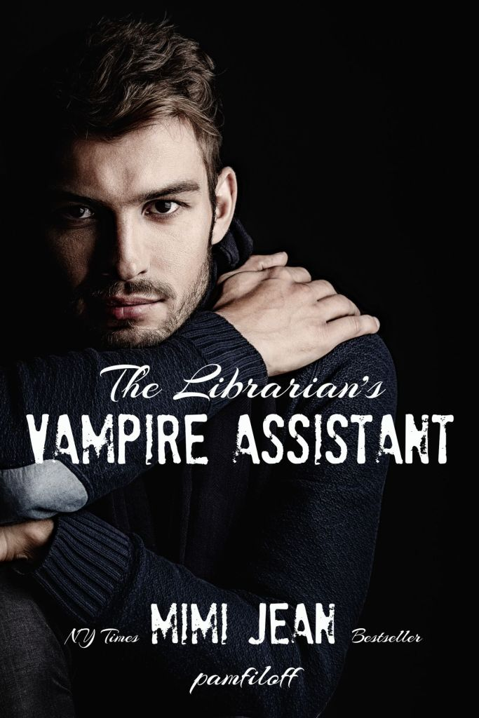 The Librarian's Vampire Assistant