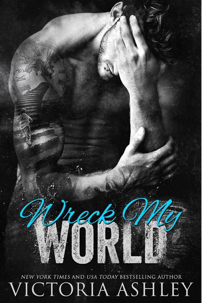 Wreck My World victoria ashley