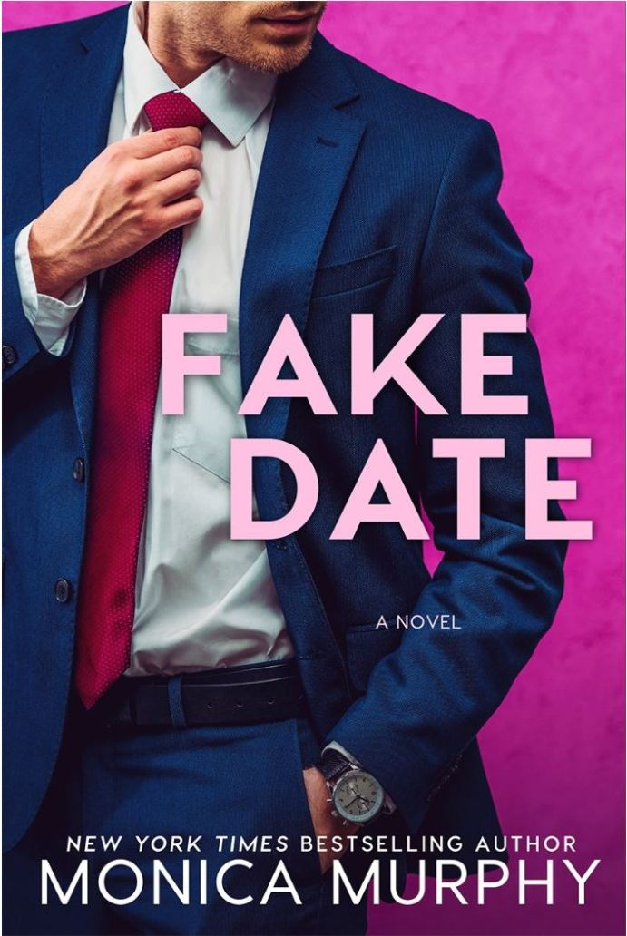 Fake Date by Monica Murphy
