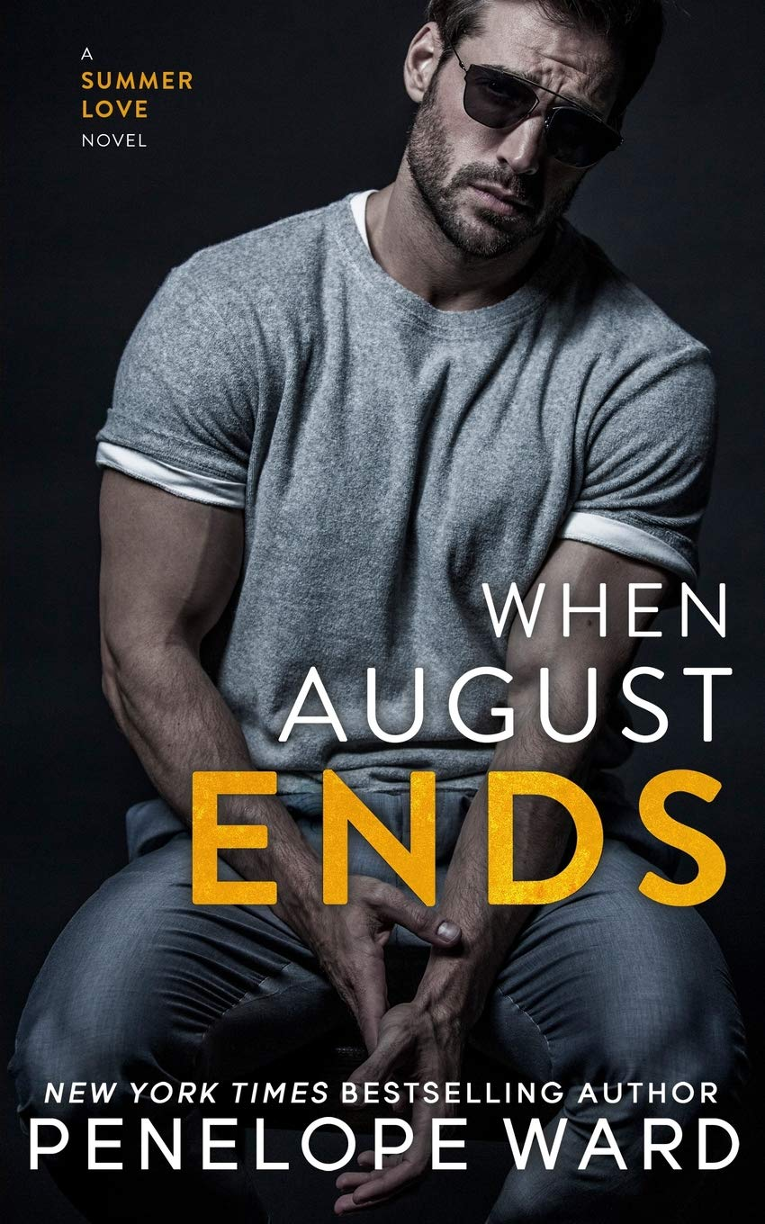 When August Ends