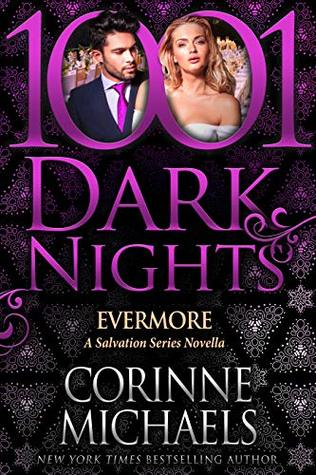 Evermore (The Salvation #5.5) by Corinne Michaels