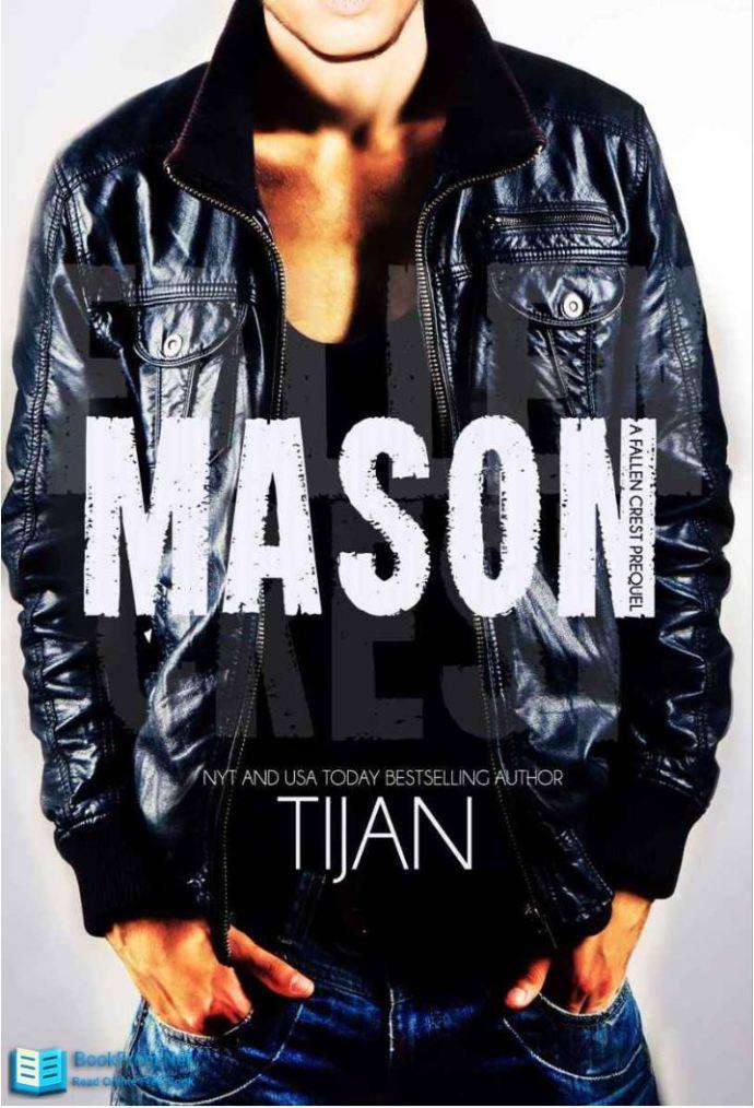 mason tijan