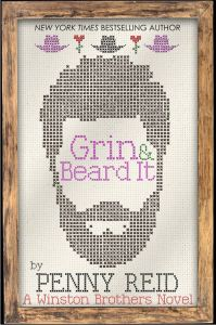 Grin and Beard It (Winston Brothers #2) by Penny Reid