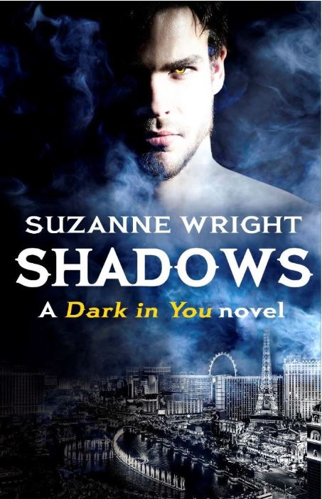 Shadows (Dark in You #5) by Suzanne Wright