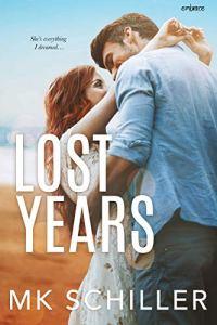 Excerpt Lost Years by MK Schiller