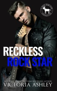 Reckless Rock Star by Victoria Ashley