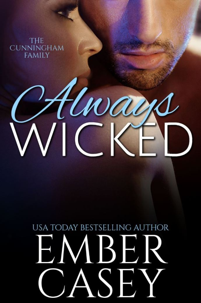 Always Wicked by Ember Casey