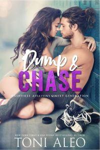 Dump and Chase (Nashville Assassins Next Generation #1) by Toni Aleo