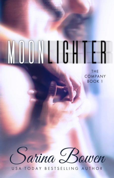Moonlighter by Sarina Bowen
