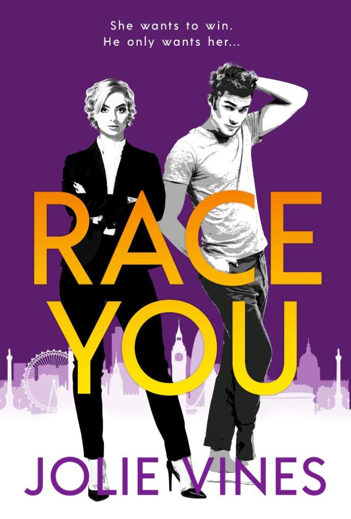 Race You by Jolie Vines