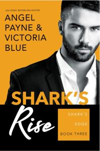 Shark's Rise (Shark's #3) by Angel Payne