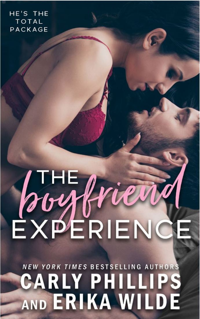 The Boyfriend Experience by Carly Phillips & Erika Wilde
