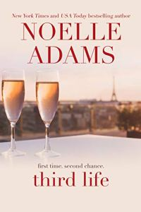 Third Life by Noelle Adams