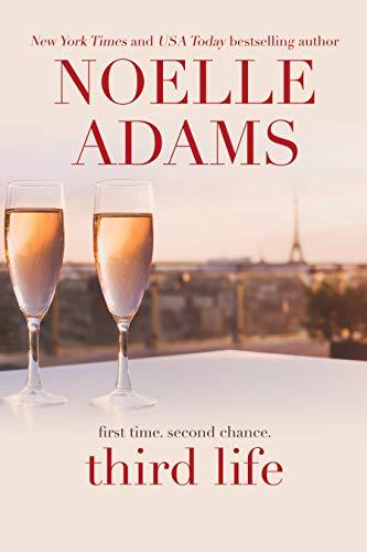 Third Life by Noelle Adams