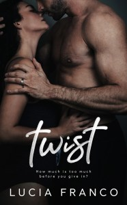 Twist (Off Balance #4) by Lucia Franco