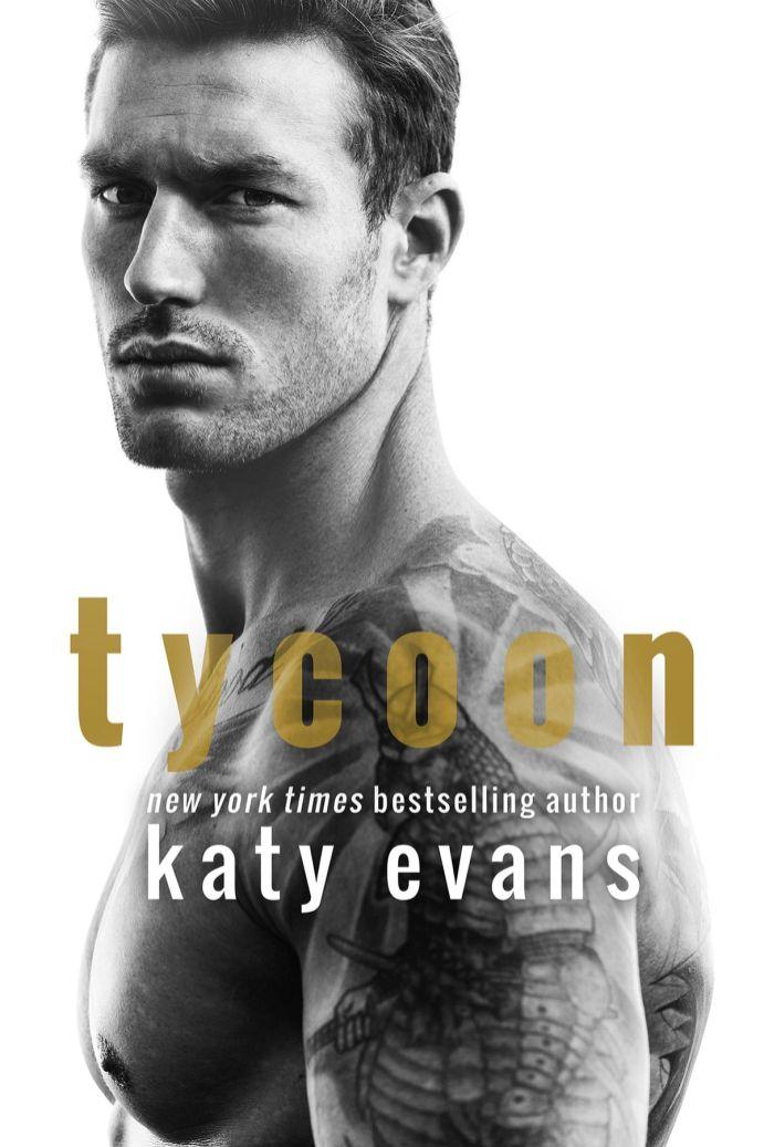 Tycoon (Manhattan #1) by Katy Evans