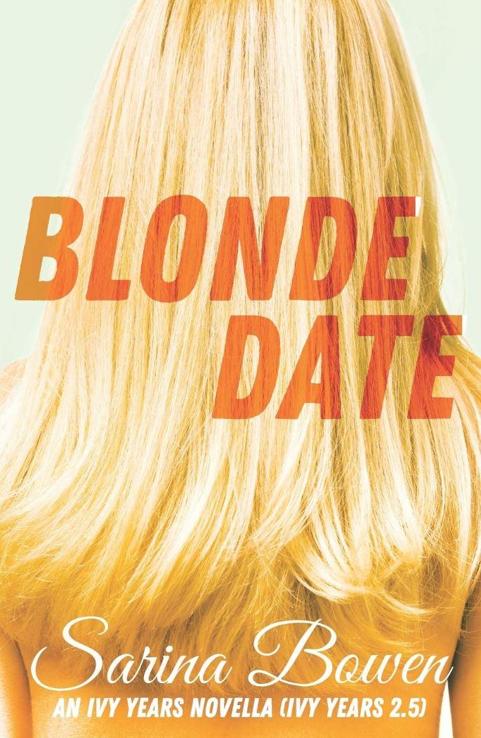 blonde dare sarina bowen