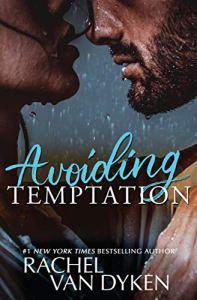 Avoiding Temptation (A Bro Code #3) by Rachel Van Dyken