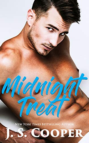 Midnight Treat (The Midnight Brothers #3) by J. S. Cooper