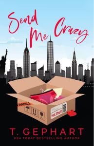 Send Me Crazy (Hot in the City #1) by T Gephart